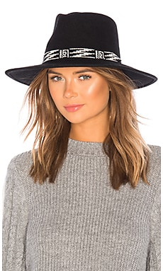 Santa Fe Hat ale by alessandra $86 NEW ARRIVAL