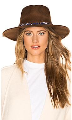 CHAPEAU TIMBER ale by alessandra $86