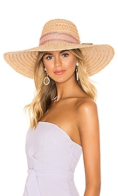 Azteca Hat ale by alessandra $64 BEST SELLER