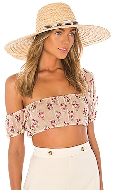 Talisa Hat ale by alessandra $64