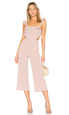 x REVOLVE Denia Jumpsuit ale by alessandra $46 (FINAL SALE)