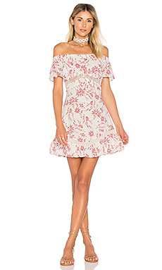 x REVOLVE Rita Mini Dress ale by alessandra $68