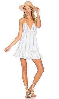 x REVOLVE Elisa Dress ale by alessandra $95