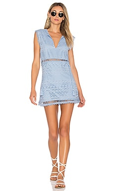 x REVOLVE Eulalia Dress ale by alessandra $74