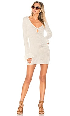 x REVOLVE Nova Sweater Dress
