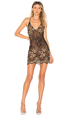 x REVOLVE Feliciana Dress