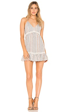 x REVOLVE Elisa Dress ale by alessandra $72