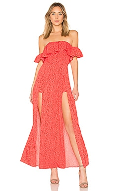 x REVOLVE Betina Maxi Dress ale by alessandra $118