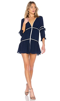 x REVOLVE Dahlia Dress ale by alessandra $107