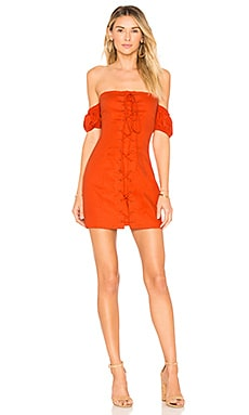 x REVOLVE Rosario Dress ale by alessandra $72