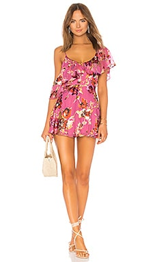 x REVOLVE Xiomara Dress ale by alessandra $61
