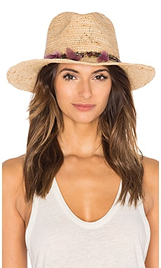 ale by alessandra Jurere Hat in Natural