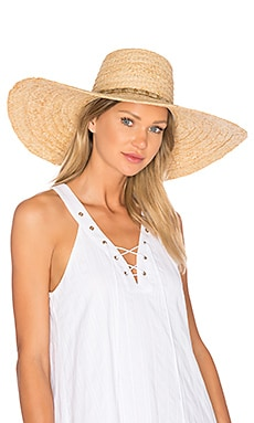 Palapa Hat in Natural
