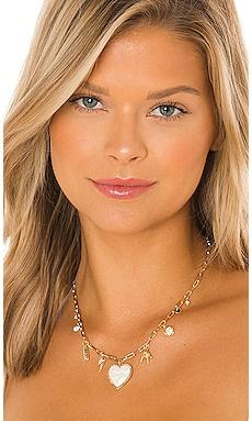 Bespoke Link Necklace Alexa Leigh $245