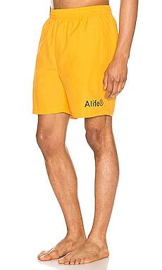 Nylon Shorts ALIFE $50 NEW