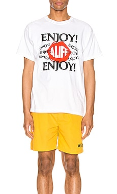 ENJOY! ALIFE Tee ALIFE $20 (FINAL SALE)