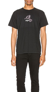 Not Stirred Tee ALIFE $39