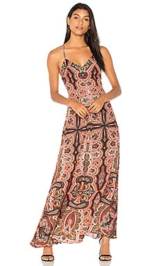 Alves Maxi Dress