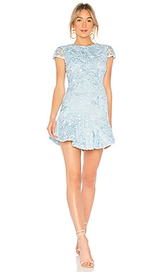 Rapunzel Mini Dress Alice + Olivia $395 BEST SELLER