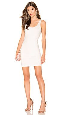 James Mini Dress Alice + Olivia $115