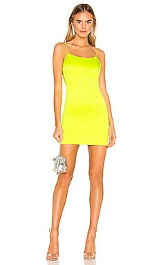 Nelle Mini Dress Alice + Olivia $265 BEST SELLER