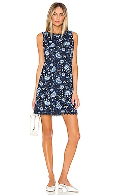 Clyde Shift Dress Alice + Olivia $184