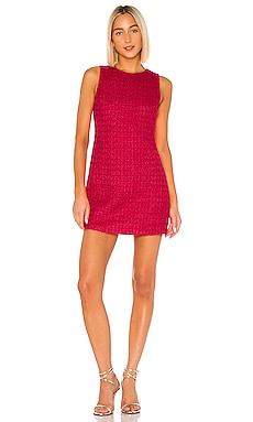 Clyde Aline Shift Dress Alice + Olivia $177