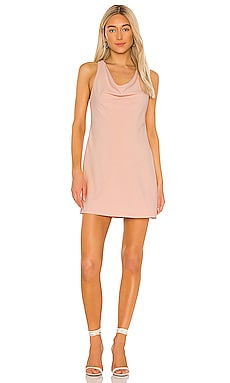 Harmony Mini Racer Back Dress Alice + Olivia $295 NEW ARRIVAL