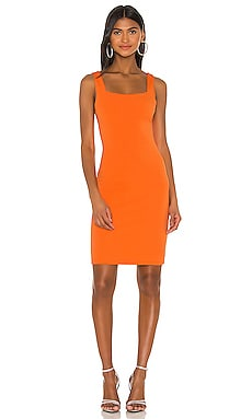 Addie Midi Dress Alice + Olivia $275