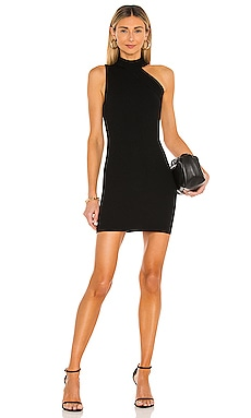 Kiki Cut Out Sleeveless Dress Alice + Olivia $295