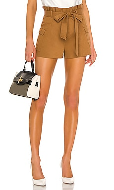 SHORT CARGO LAURINE Alice + Olivia $250