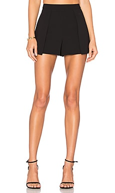 Larissa Short in Black