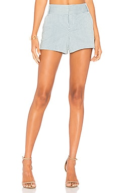 Cady Clean Short
