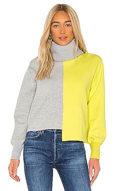 Spencer Turtleneck Sweater Alice + Olivia $395 NEW ARRIVAL
