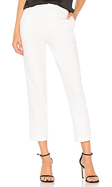 Stacey Slim Trouser Alice + Olivia $245