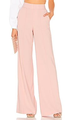 Dylan High Waisted Fitted Pant Alice + Olivia $295