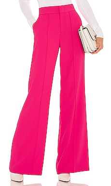 Dylan Wide Leg Pant Alice + Olivia $295 BEST SELLER