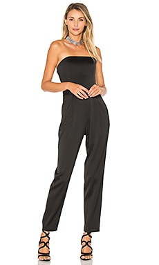 Jeri Jumpsuit in Black