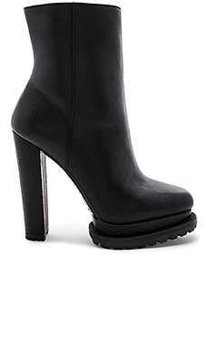 Holden Fur Bootie Alice + Olivia $475 BEST SELLER