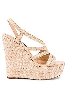 Tenley Wedge Alice + Olivia $395