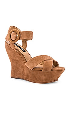 Alice Olivia Jodiey Wedge Coupon