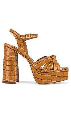 Veren Platform Sandal Alice + Olivia $257