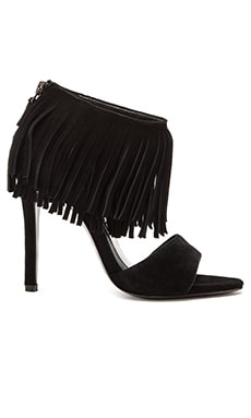 Alice + Olivia Gulia Heel in Black