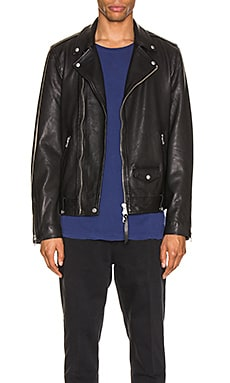 Milo Biker Jacket ALLSAINTS $498 BEST SELLER
