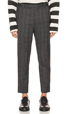 Foxley Check Trouser ALLSAINTS $198