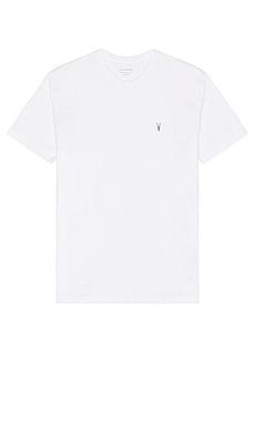 Простая футболка brace - ALLSAINTS