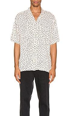 Electron Short Sleeve Shirt ALLSAINTS $130