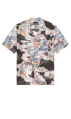 Carnation Shirt ALLSAINTS $139