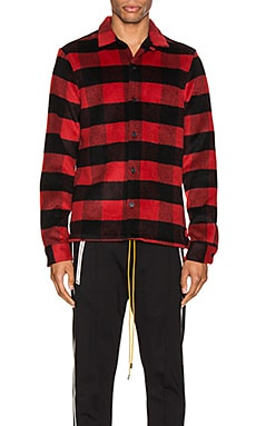Drytown Long Sleeve Shirt ALLSAINTS $165