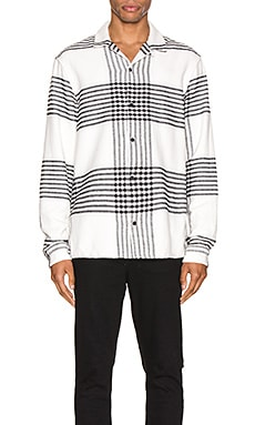 Modello Long Sleeve Shirt ALLSAINTS $150